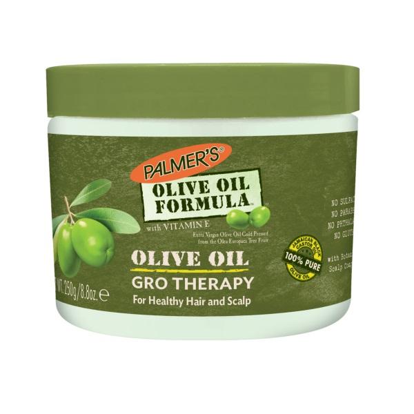 Маска для Волос Масло Оливы Palmer's Olive Oil Formula Gro Therapy 250 мл