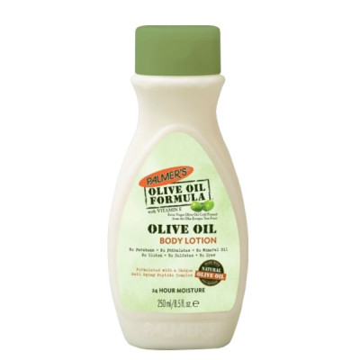 Лосьон для Тела Масло Оливы Palmer's Olive Oil Formula Olive Oil Body Lotion 250 мл