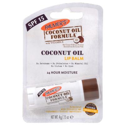 """Бальзам для Губ """"Масло Кокоса"""" Palmers Coconut Oil Formula Lip Balm 4 г"""