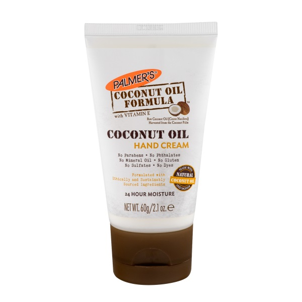 Крем для Рук Масло Кокоса Palmer's Coconut Oil Formula Coconut Oil Hand Cream 60 мл