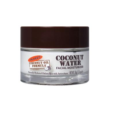 """Увлажняющий Крем для Лица """"Масло Кокоса"""" Palmers Coconut Water Facial Moisturizer 50 г"""