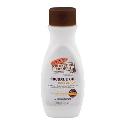 Лосьон для Тела Масло Кокоса Palmer's Coconut Oil Formula Body Lotion 250 мл