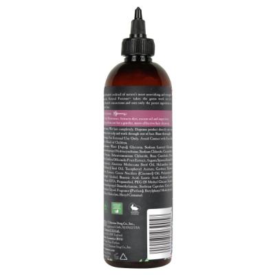 Очищающий Шампунь на Мицеллярной Розовой Воде Palmers Natural Fusion Micellar Rosewater Shampoo 350 мл