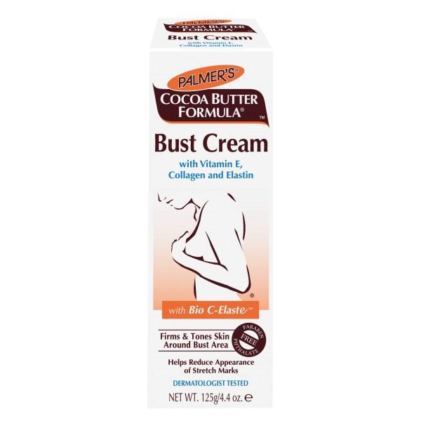 Крем для Бюста Масло Какао Palmer's Cocoa Butter Formula Bust Cream 125 мл