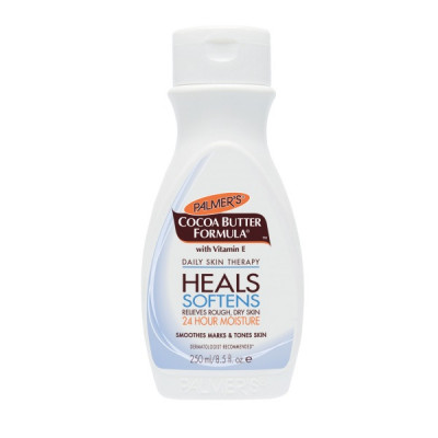 Лосьон для Тела Масло Какао Palmer's Cocoa Butter Formula Daily Skin Therapy 250 мл
