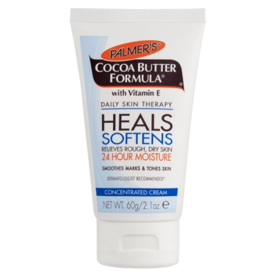Концентрированный Крем Palmers Cocoa Butter Formula with Vitamin E Concentrated Cream 60 г