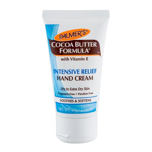 Крем для Рук Интенсивная Помощь Масло Какао Palmer's Cocoa Butter Formula Intensive Relief Hand Cream 60 мл