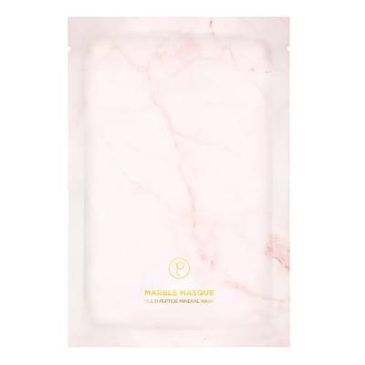 Интенсивная Восстанавливающая Маска для Лица Petite Amie Intensive Rejuvenating Masque Pink Marble