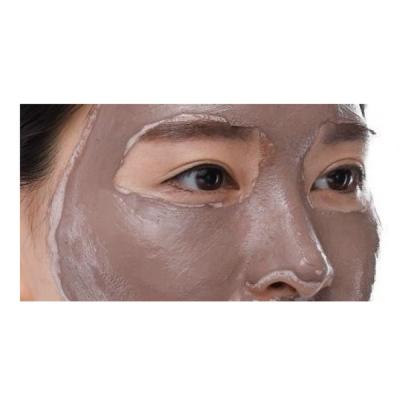 Маска для Лица с Вулканическим Пеплом Petitfee Jeju Volcanic Clay Blackhead Mask With Sea Salt 120 г