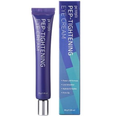 Пептидный Крем для Глаз Petitfee Pep-Tightening Eye Cream 30 г