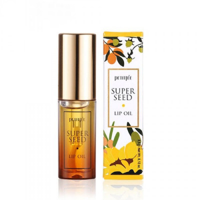 Масло для Губ Petitfee Super Seed Lip Oil 5 г