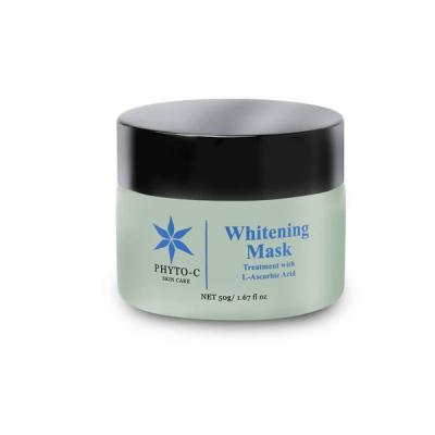 Маска для Лица Отбеливающая Phyto-C Whitening Mask 250 г