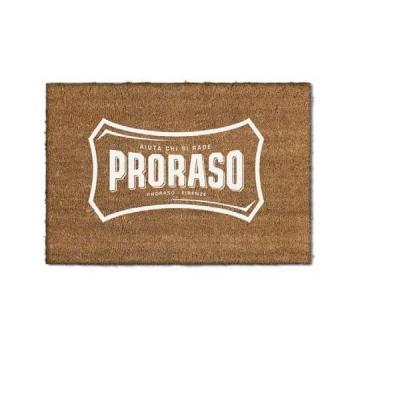 Коврик для Пола Придверный Proraso Welcome Mat 85х60 см