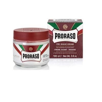 Крем перед Бритьем Proraso Preshave Cream Nourish 100 мл
