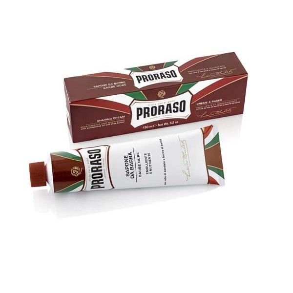 Крем для Бритья Proraso Shave Cream Tube Nourish 150 мл