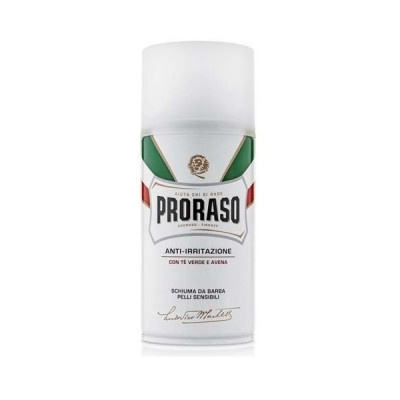 Пена для Бритья Proraso Shave Foam Sensitive 300 мл