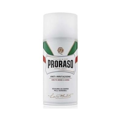 Пена для Бритья Proraso Shave Foam Sensitive 300 мл