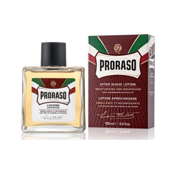 Лосьон После Бритья Proraso After Shave Lotion Nourish 100 мл