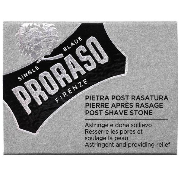 Камень от Порезов для Бритья Proraso Post Shave Alum Stone 100 г