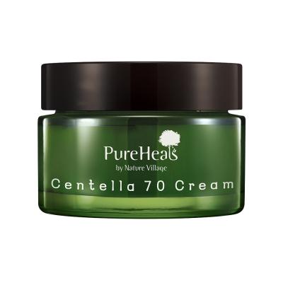 Восстанавливающий Крем для Кожи Вокруг Глаз с Экстрактом Центеллы 70 Pureheal's Centella 70 Cream 50 мл