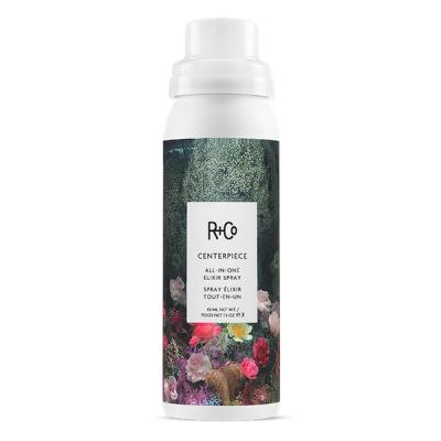 Cпрей Эликсир для Идеальных Волос R+Co Centerpiece All-in-One Elixir Spray Travel 45 мл