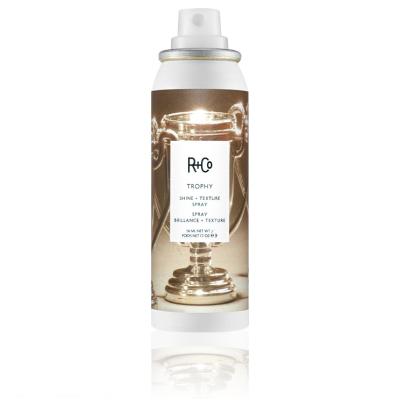 """Спрей для Текстуры и Блеска """"Трофей"""" R+Co Trophy Shine + Texture Spray Travel 56 мл"""