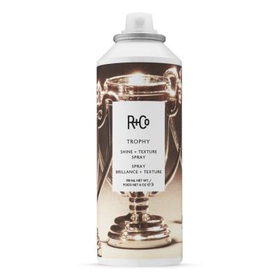 """Спрей для Текстуры и Блеска """"Трофей"""" R+Co Trophy Shine + Texture Spray 198 мл"""