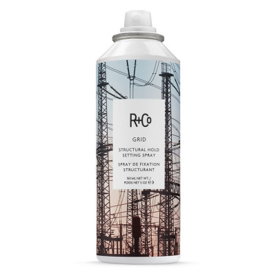 "Текстурирующий Спрей ""Сеть"" R+Co Grid Structural Hold Setting Spray 193 мл"