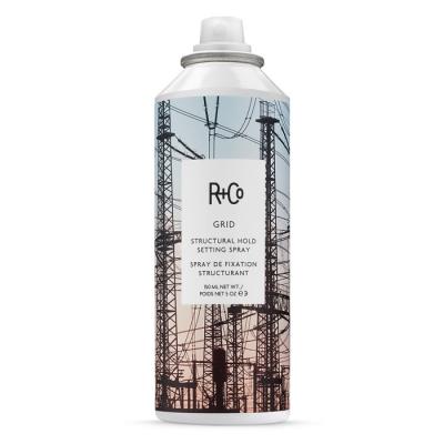 "Текстурирующий Спрей ""Сеть"" R+Co Grid Structural Hold Setting Spray 193 мл"