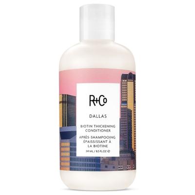 """Кондиционер для Объёма """"Даллас"""" R+Co Dallas Biotin Thickening Conditioner 241 мл"""