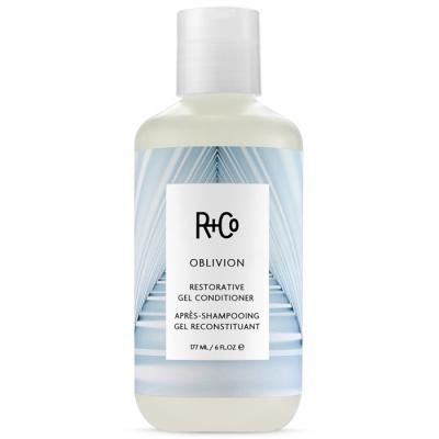 "Очищающий Кондиционер ""Обливион"" R+Co Oblivion Restorative Gel Conditioner 177 мл"