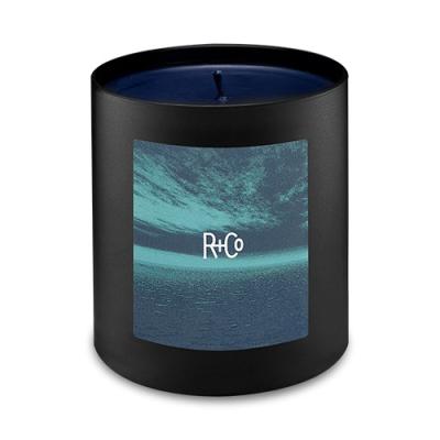 Парфюмированная Свеча R+Co Dark Waves Candle