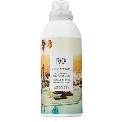 "Подготовительная Маска-Уход ""Палм Спрингс"" R+Co Palm Springs Pre-Shampoo Treatment Mask 164 мл"