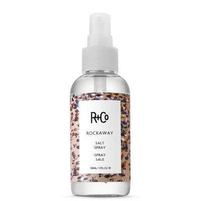 """Стайлинг-Спрей для Текстуры и Объёма """"Рокавэй"""" R+Co Rockaway Salt Spray Travel 50 мл"""