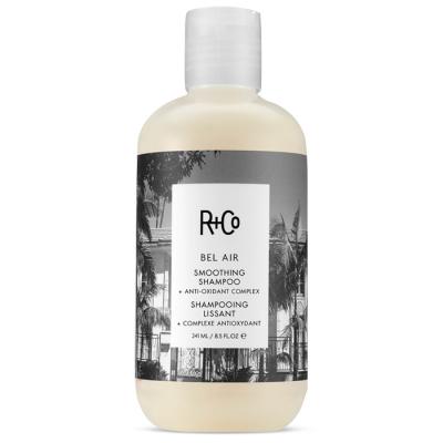 """Разглаживающий Шампунь """"Бэль-Эйр"""" R+Co Bel Air Smoothing Shampoo 241 мл"""