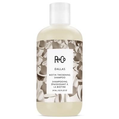 "Шампунь для Объёма ""Даллас"" R+Co Dallas Biotin Thickening Shampoo 241 мл"
