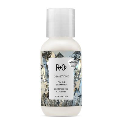 "Шампунь для Окрашенных Волос ""Калейдоскоп"" R+Co Gemstone Color Shampoo Travel 60 мл"