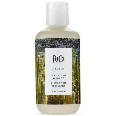 "Текстурирующий Шампунь ""Кактус"" R+Co Cactus Texturizing Shampoo 177 мл"