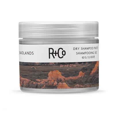 """Сухой Шампунь-Паста """"Пустошь"""" R+Co Badlands Dry Shampoo Paste 62 мл"""