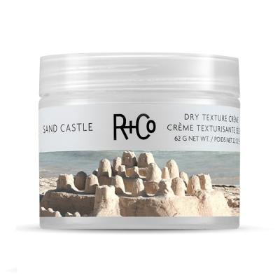 """Сухой Текстурирующий Крем """"Замок из Песка"""" R+Co Sand Castle Dry Texture Creme 62 г"""