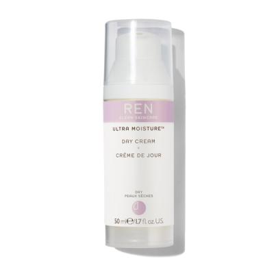Увлажняющий Дневной Крем Ren Ultra Moisture Day Cream 50 мл