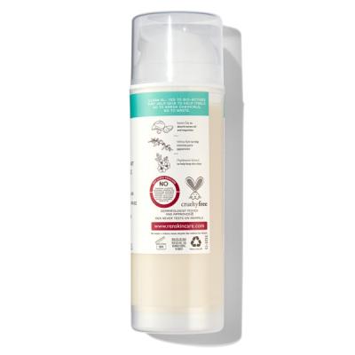 Очищающий Гель с Глиной для Проблемной Кожи Ren Clearcalm 3 Clarifying Clay Cleanser 150 мл