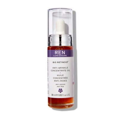 Концентрат Антивозрастной Био Ретиноиды Ren Bio Retinoid Anti-Ageing Concentrate 30 мл