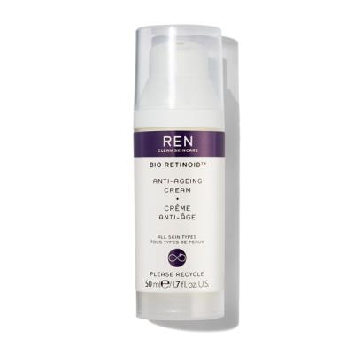 Крем Антивозрастной Био Ретиноиды Ren Bio Retinoid Anti-Ageing Cream 50 мл
