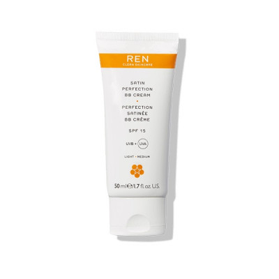 BB-Крем SPF 15 REN Satin Perfection BB Cream 50 мл