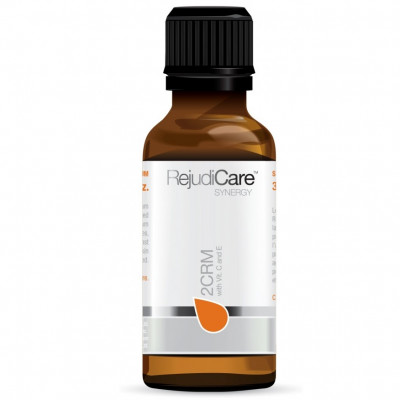 Сыворотка Анти-Эйджинг с Витаминами C и E Rejudicare 2CRM Vitamin C & E 30 мл