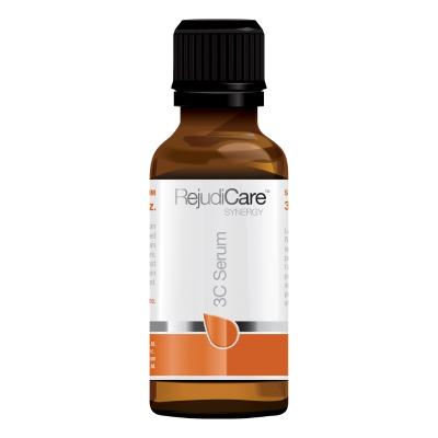 Омолаживающая Сыворотка с Витамином С Rejudicare Synergy 3C Serum 30 мл