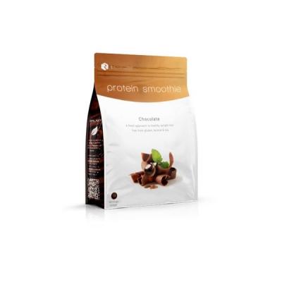 """Смузи """"Шоколад"""" Rejuvenated Protein Smoothie Chocolate 14 шт"""