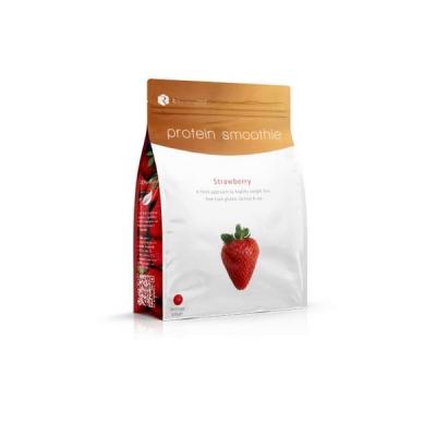 """Смузи """"Клубника"""" Rejuvenated Protein Smoothie Strawberry 14 шт"""