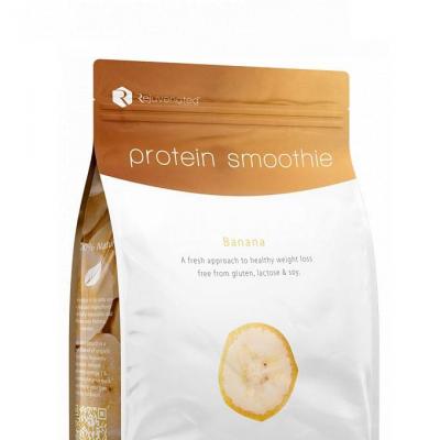 """Смузи """"Банан"""" Rejuvenated Protein Smoothie Banana 14 шт"""